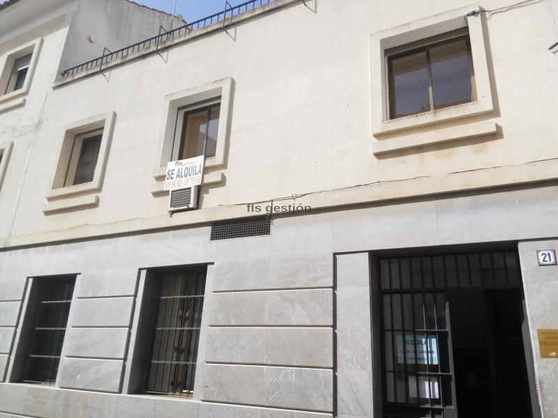 Local CENTRO Ayamonte FLS Gestión