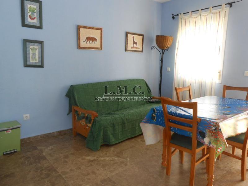 LMC INMOBILIARIA Piso Punta Del Caiman (puerto Deportivo) Isla Cristina HUELVA