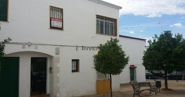INVERLUZ, S.L. Casa BARRIADA SANTA CRUZ Ayamonte HUELVA