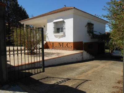LMC INMOBILIARIA Chalet Villa Antonia Ayamonte HUELVA