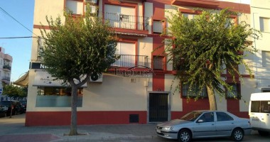 Islántica Inmobiliaria Piso Emiliano Cabot Isla Cristina HUELVA