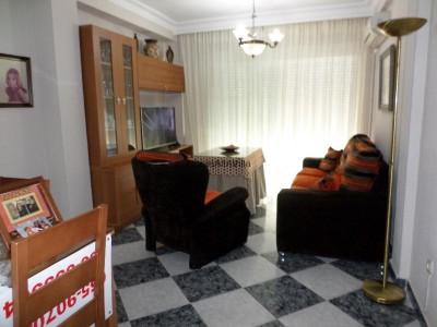 FINCAS ALTAVILLA SL Piso Barriada Del Salon Ayamonte HUELVA