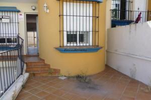 FINCAS ALTAVILLA SL Adosado Huerta Primera Ayamonte HUELVA