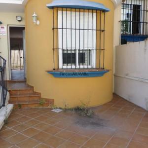 Adosado 180m² hab.3 Huerta Primera Ayamonte