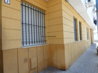 FINCAS ALTAVILLA SL Piso SALON DE SANTA GADEA Ayamonte HUELVA