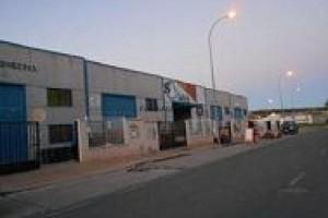 FINCAS ALTAVILLA SL Nave POLIGONO SEPES Ayamonte HUELVA