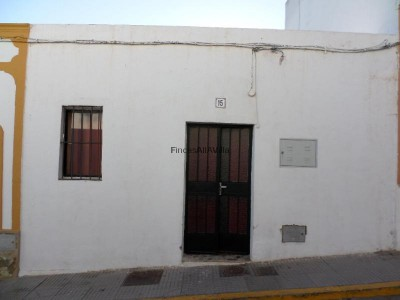 FINCAS ALTAVILLA SL Casa CALLES ALTAS Ayamonte HUELVA