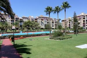 FINCAS ALTAVILLA SL Apartamento 1a Linea De Playa