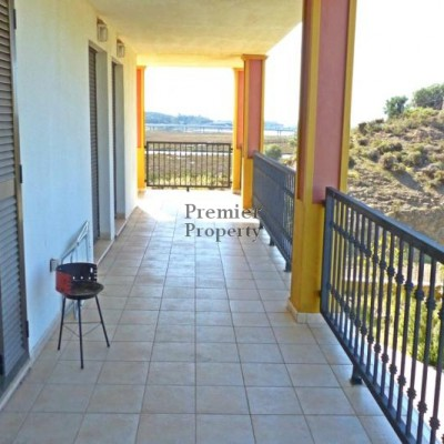 Townhouse 75m² room 2 Isla Canela Golf Ayamonte