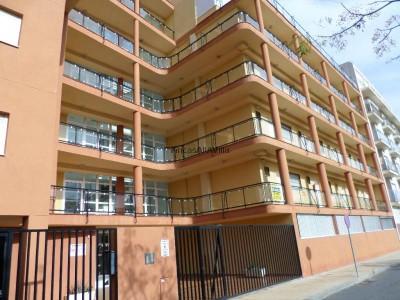 FINCAS ALTAVILLA SL Apartamento Playa de Isla Canela Ayamonte HUELVA