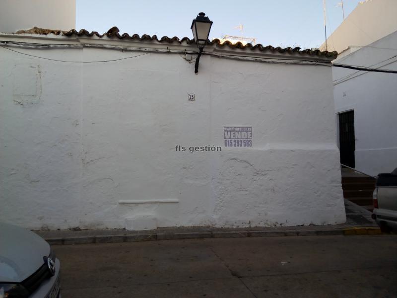 Solar centro Ayamonte FLS Gestión
