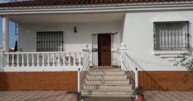 FINCAS ALTAVILLA SL Chalet VILLA ANTONIA (POZO DEL CAMINO) Ayamonte HUELVA