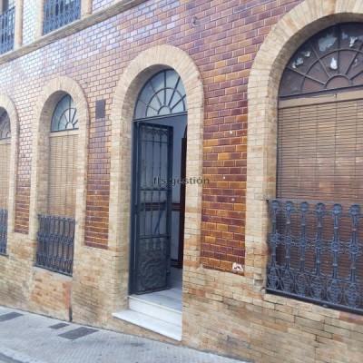 2632 Casa Centro Ayamonte