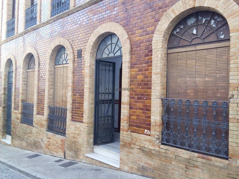 Casa Centro Ayamonte FLS Gestión