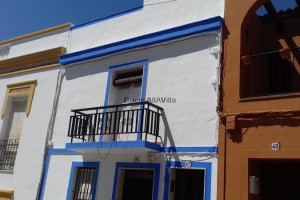 FINCAS ALTAVILLA SL Piso LA VILLA Ayamonte HUELVA