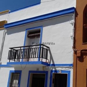 Piso 72m² hab.1 LA VILLA Ayamonte