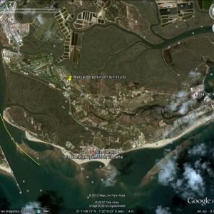 Piso  hab.2 El Rincon 3, Isla Canela Golf Ayamonte
