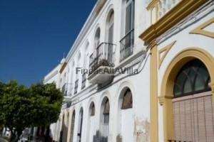 FINCAS ALTAVILLA SL Casa CENTRO Ayamonte HUELVA