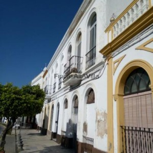 Casa 80m²  CENTRO Ayamonte