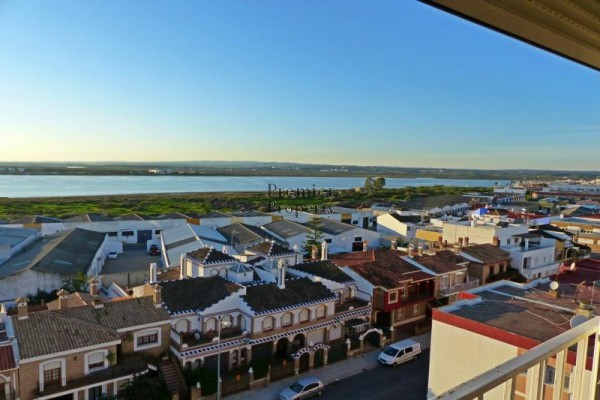 Premier Property sale Apartment Ayamonte, Salon Ayamonte HUELVA