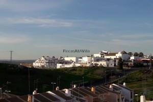 FINCAS ALTAVILLA SL Adosado Camino de la Noria Ayamonte HUELVA