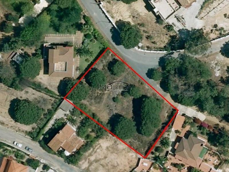 Islántica Inmobiliaria Parcela Las Palmeritas Isla Cristina HUELVA