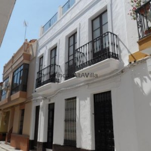 Casa 102m² hab.2 CENTRO Ayamonte