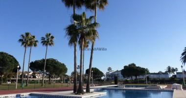 FINCAS ALTAVILLA SL Apartamento Isla Canela - Playa Alta Ayamonte HUELVA Inmo Costa