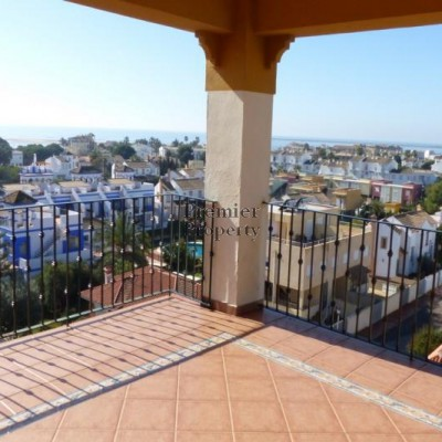 Apartment 150m² room 3 Costa Esuri (Las Encinas) Ayamonte
