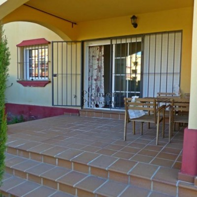 Apartment 75m² - Bed. 2 Costa Esuri, Albatros Golf 1 Ayamonte