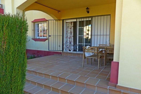 Premier Property sale Apartment Costa Esuri, Albatros Golf 1 Ayamonte HUELVA