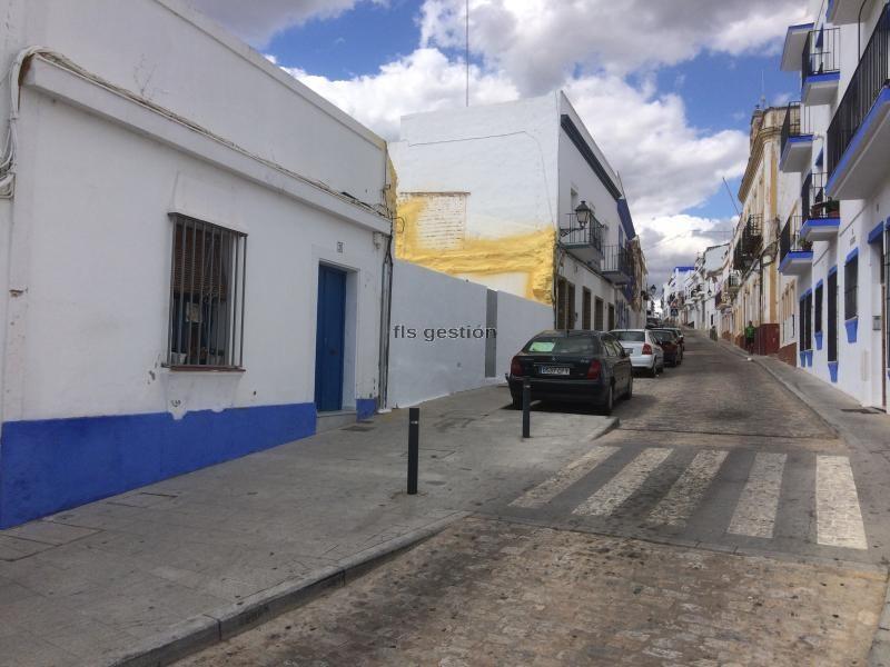 Solar LA VILLA Ayamonte FLS Gestión