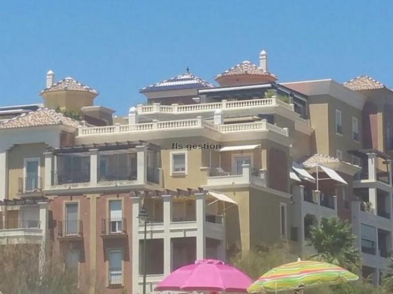 Apartamento Playa Isla Canela Ayamonte FLS Gestión