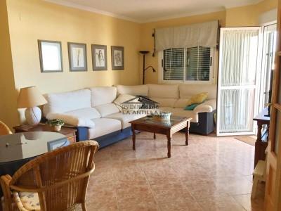 Gestión Inmobiliaria La Antilla Ático Playa De La Antilla La Antilla HUELVA