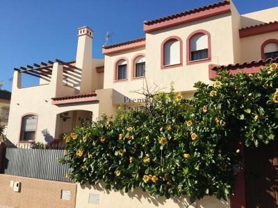 Premier Property Chalet Ayamonte, Parador Ayamonte HUELVA