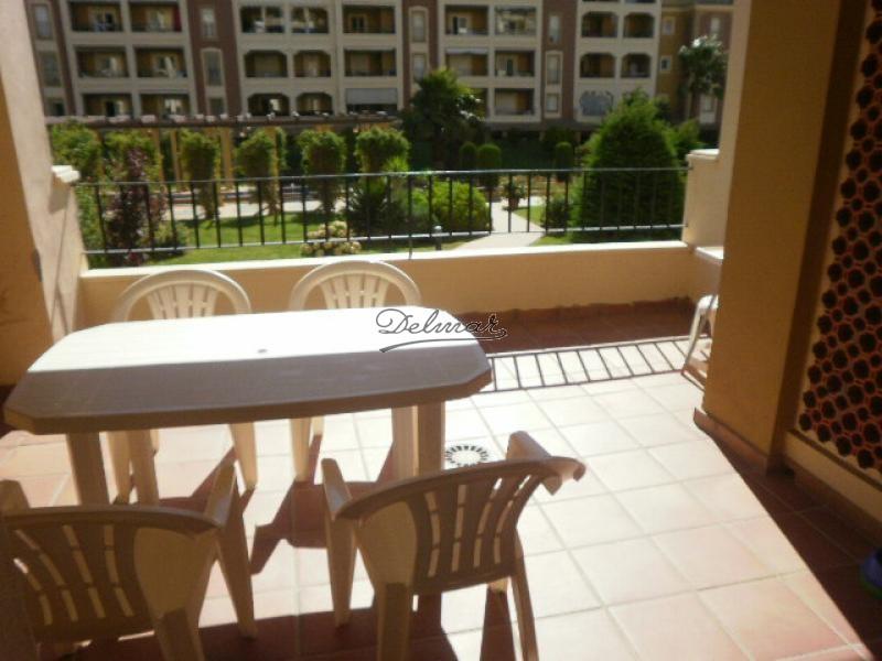 Delmar Apartamento 1a Linea De Playa Ayamonte HUELVA