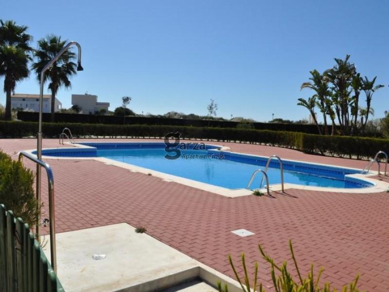 Apartamentos Garza SL Apartamento Playa Isla Canela Ayamonte HUELVA