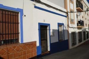 FINCAS ALTAVILLA SL Casa SEMICENTRO Ayamonte HUELVA