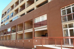 FINCAS ALTAVILLA SL Apartamento PLAYA Ayamonte