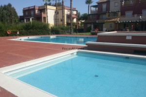 FINCAS ALTAVILLA SL Apartamento CAMPO DE GOLF Ayamonte