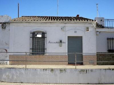 FINCAS ALTAVILLA SL Casa POZO DEL CAMINO Ayamonte HUELVA
