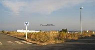 FINCAS ALTAVILLA SL Parcela CARRETERA PARADOR Ayamonte HUELVA