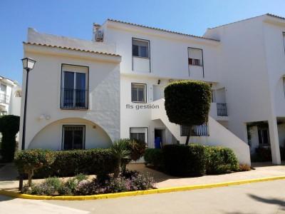 quincena desde Apartamento Isla Canela - Playa Alta Ayamonte HUELVA FLS Gestión