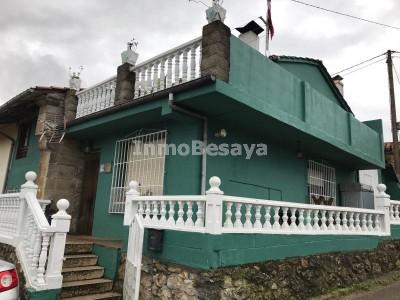 Inmo Besaya Casa SAN PEDRO DE RUDAGUERA Alfoz de Lloredo CANTABRIA