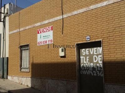INVERLUZ, S.L. Casa Centrica De La Ciudad Ayamonte HUELVA