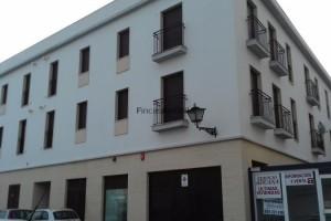 FINCAS ALTAVILLA SL Piso CENTRO