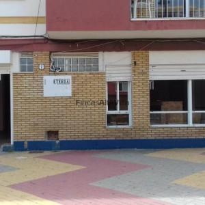 Local 75m²  SALON DE SANTA GADEA Ayamonte