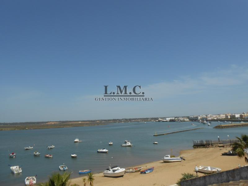 LMC INMOBILIARIA Adosado Punta Del Caiman Isla Cristina HUELVA
