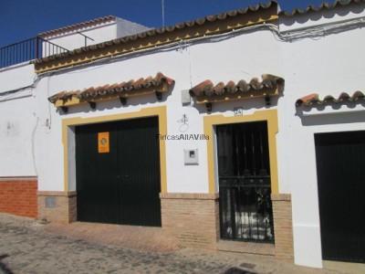 FINCAS ALTAVILLA SL Casa LA VILLA Ayamonte HUELVA