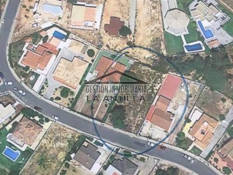 Gestión Inmobiliaria La Antilla Parcela Pinares De Lepe Lepe HUELVA